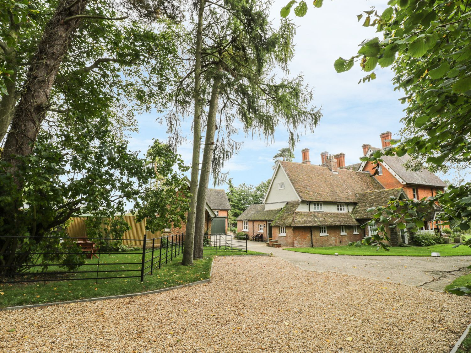 The Dower House - Central England - 950124 - photo 1