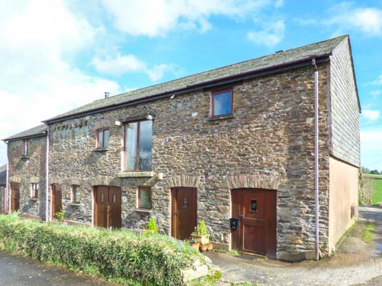 The Old Barn - Cornwall - 950126 - photo 1
