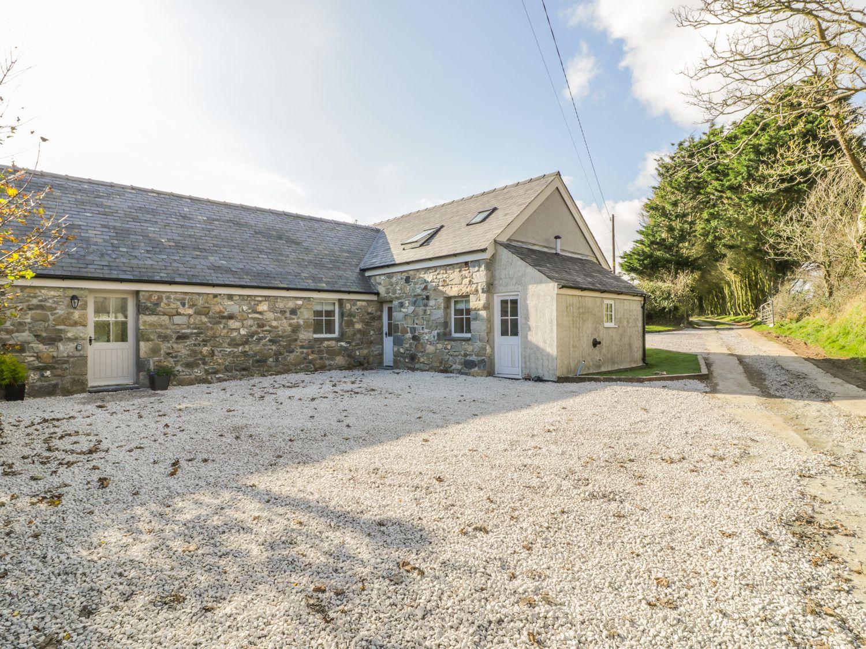 Horseshoe Cottage - North Wales - 950255 - photo 1