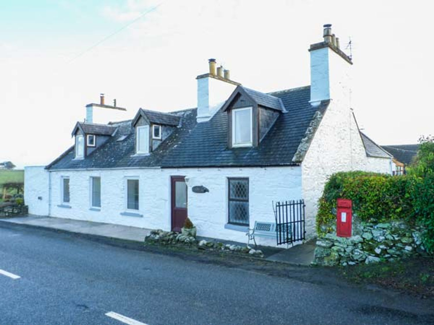 Lyndalan Cottage - Scottish Lowlands - 950431 - photo 1