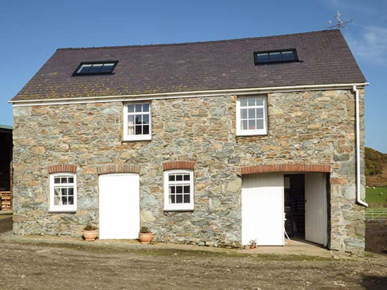 Bran Goesgoch - Anglesey - 950567 - photo 1