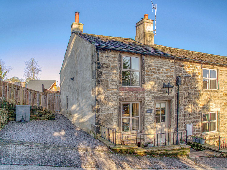 Kingfisher - Yorkshire Dales - 950576 - photo 1