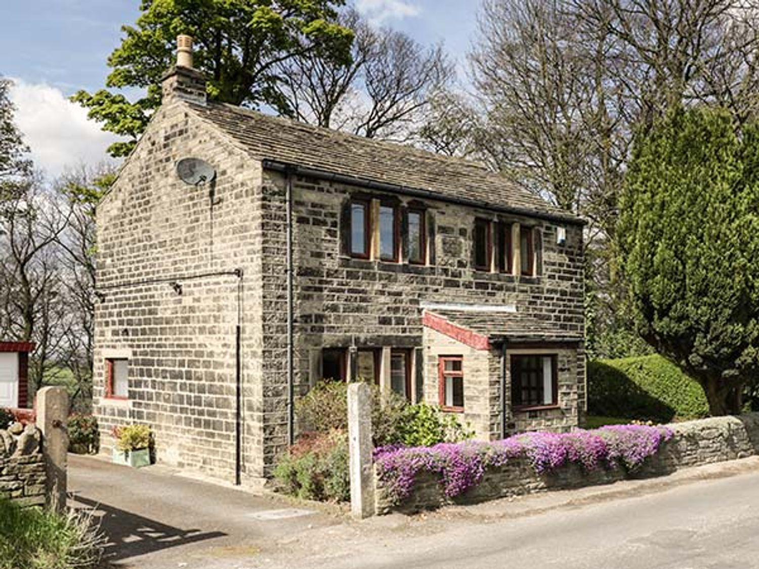 Butts Cottage - Yorkshire Dales - 950710 - photo 1