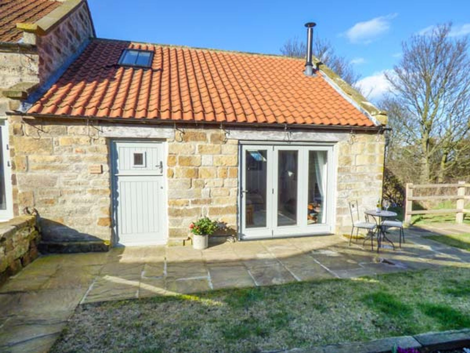 Cottage Anton - Whitby & North Yorkshire - 950900 - photo 1