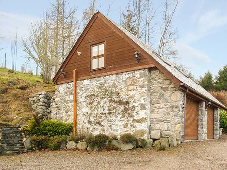 Lakefield Apartment - Scottish Highlands - 951260 - photo 1