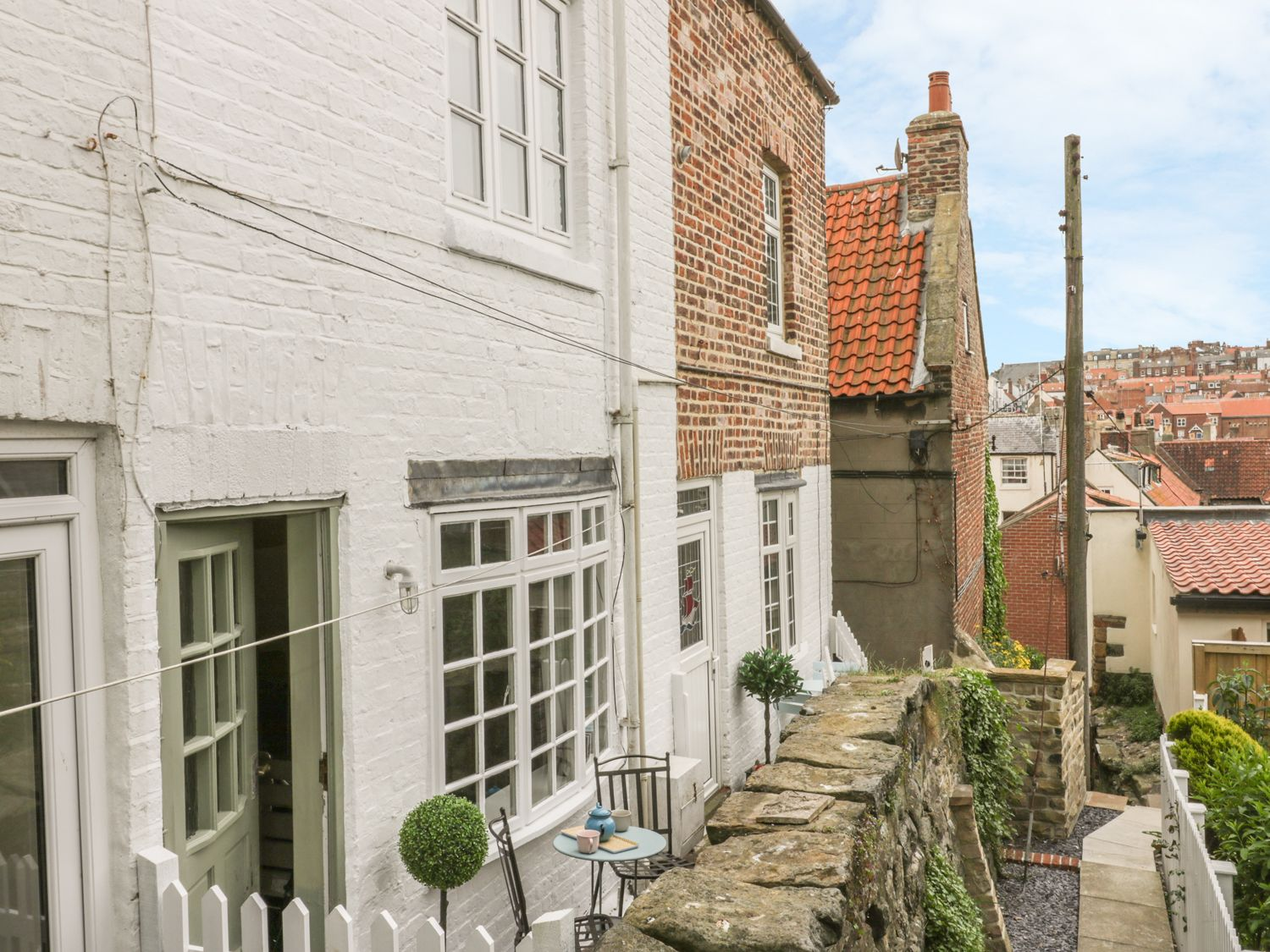 Demeter Cottage - Whitby & North Yorkshire - 951435 - photo 1