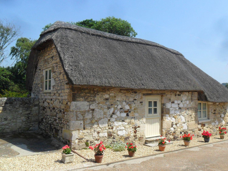 Sheepwash Barn - Isle of Wight & Hampshire - 951450 - photo 1