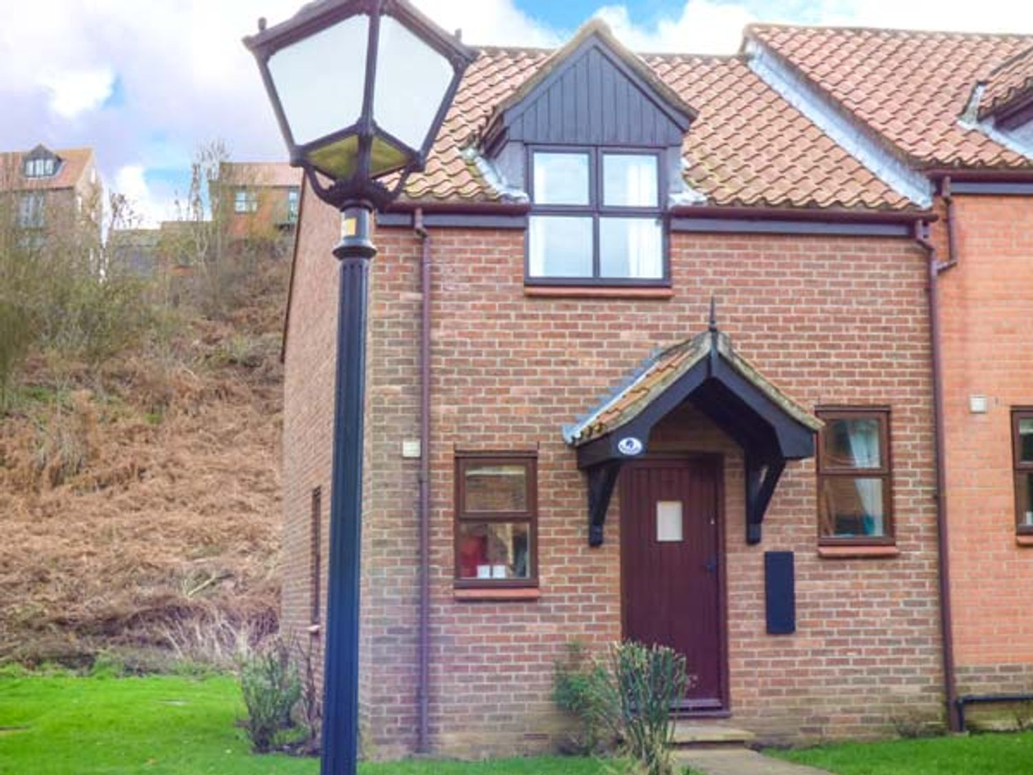 Waterside Cottage - Whitby & North Yorkshire - 951483 - photo 1
