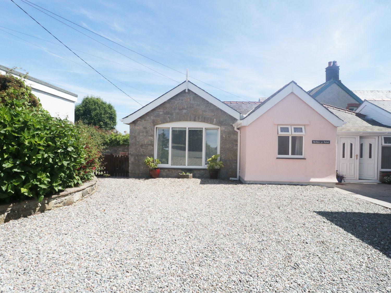 Bwthyn Yr Hafod - Anglesey - 951486 - photo 1