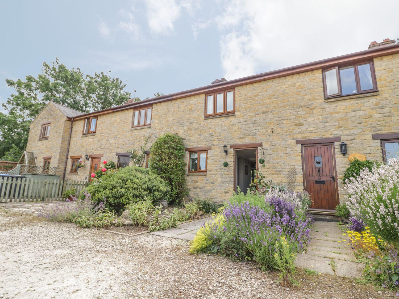 4 Manor Farm Cottages - Cotswolds - 951813 - photo 1