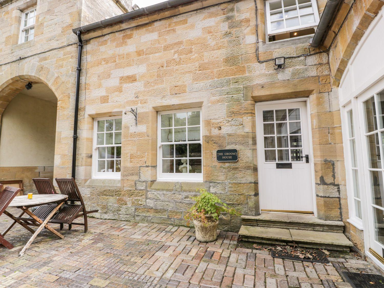 The Groom's Cottage - Scottish Lowlands - 951885 - photo 1