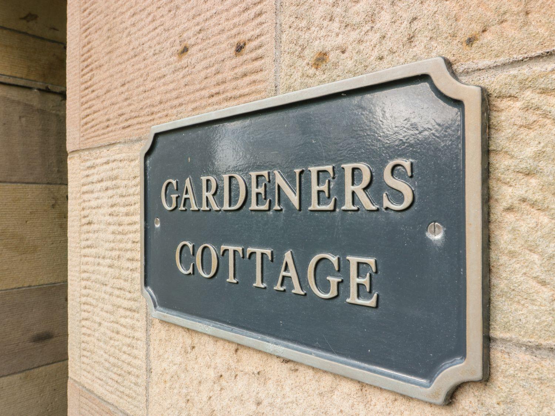 Gardener?s Cottage, Scotland