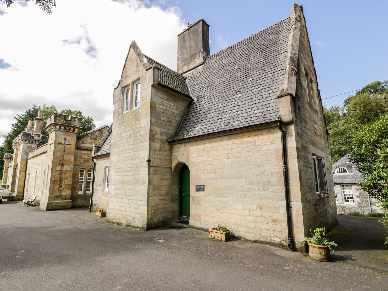 Gardener's Cottage - Scottish Lowlands - 951887 - photo 1
