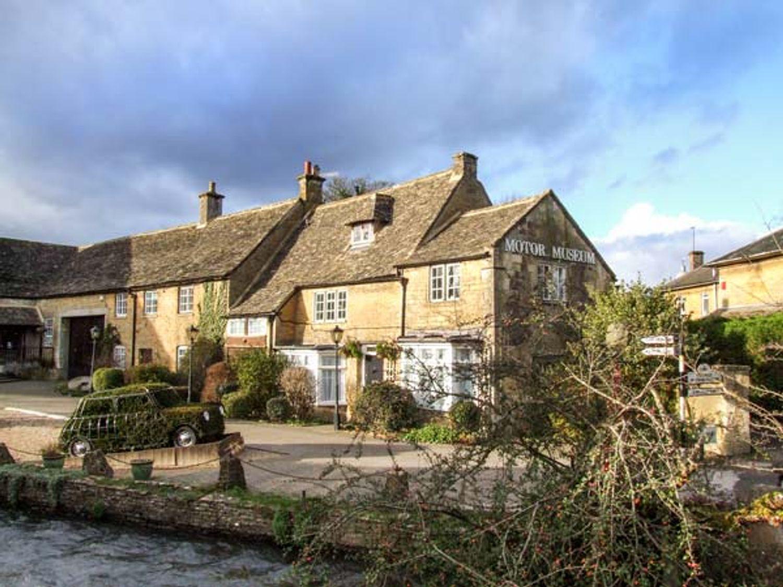 Rose Cottage, Cotswolds