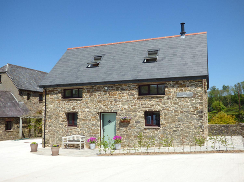 Brightley Mill Barn - Devon - 952114 - photo 1