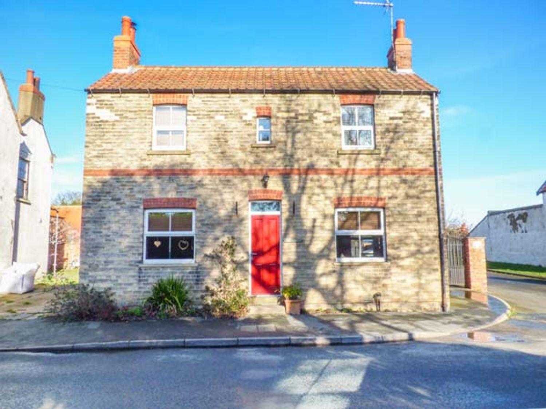 Holmedene - Whitby & North Yorkshire - 952194 - photo 1