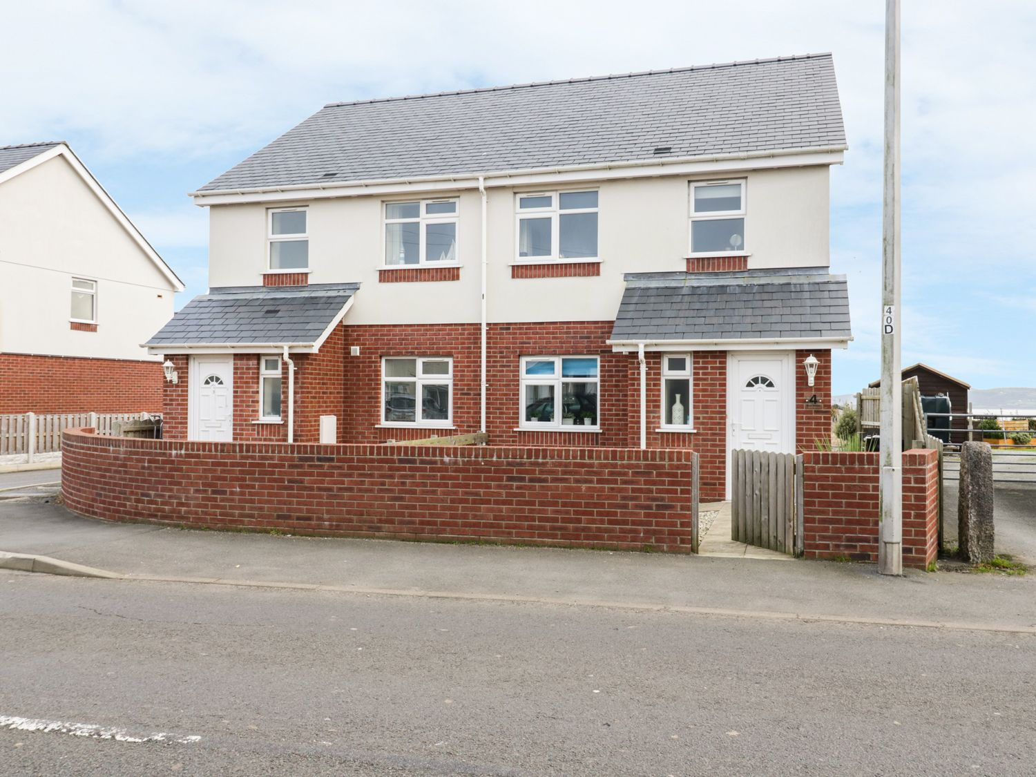 4 Bryn Merion - North Wales - 952335 - photo 1