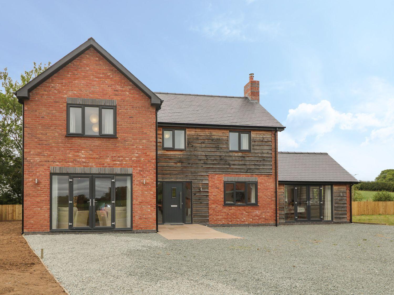 Larchwood Cottage - Mid Wales - 952340 - photo 1