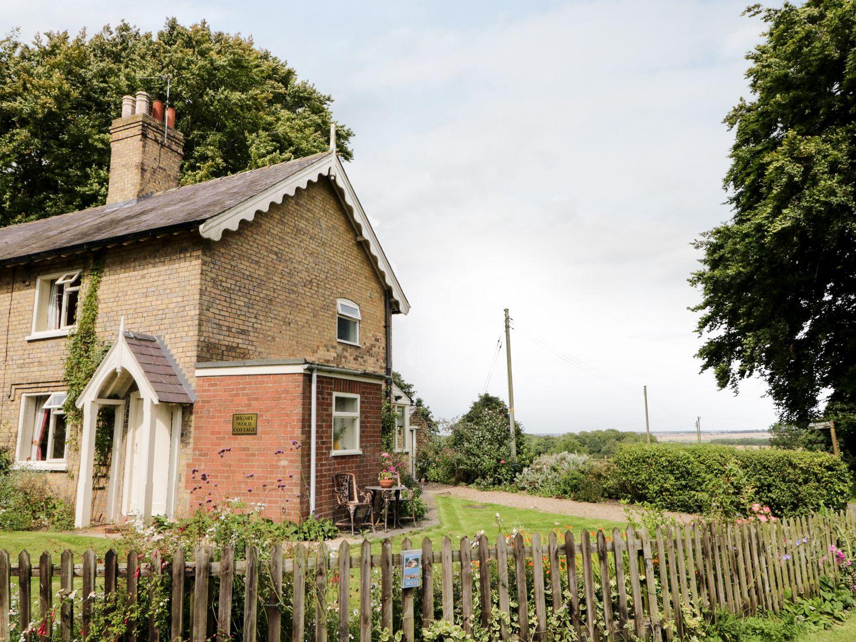 Pheasant Cottage, Lincolnshire