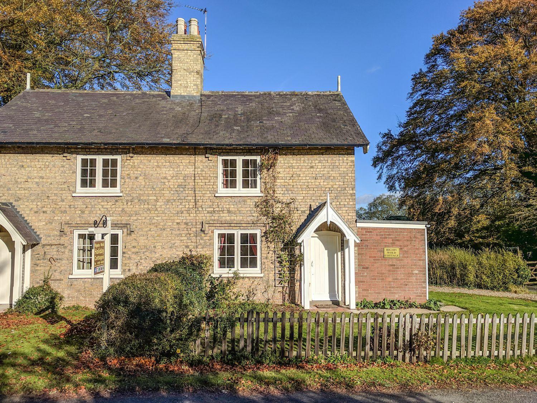 Pheasant Cottage - Lincolnshire - 952405 - photo 1