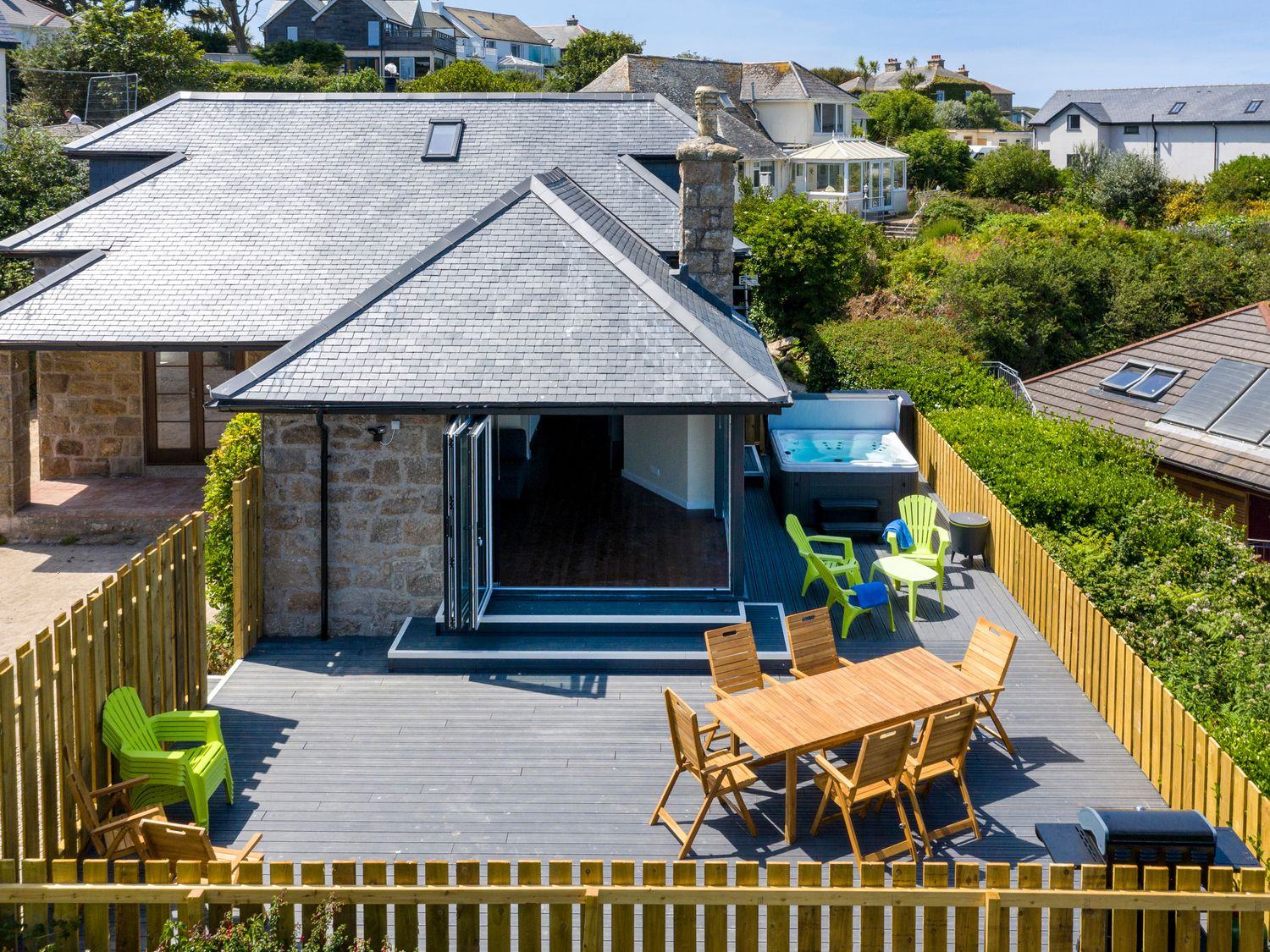 Rocky Close - Cornwall - 952480 - photo 1