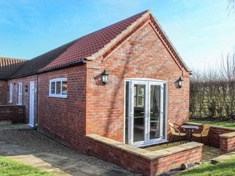 Primrose Cottage, Lincolnshire