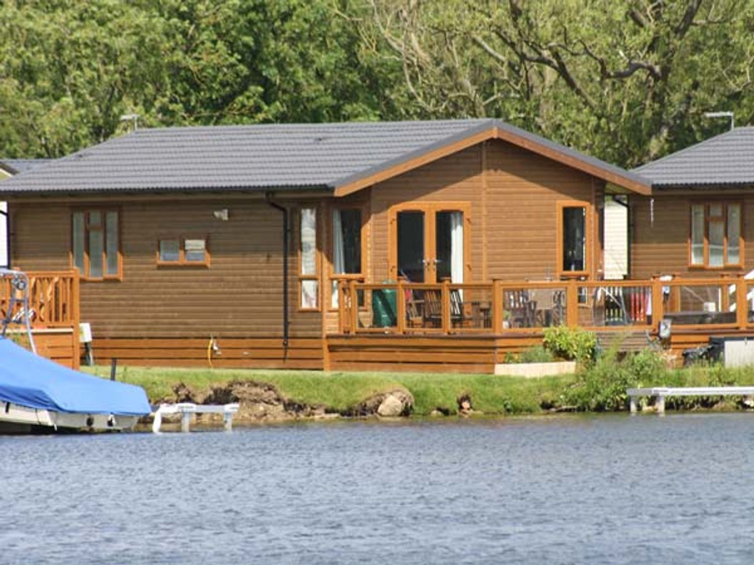 Lakeside Lodge - Lincolnshire - 952523 - photo 1