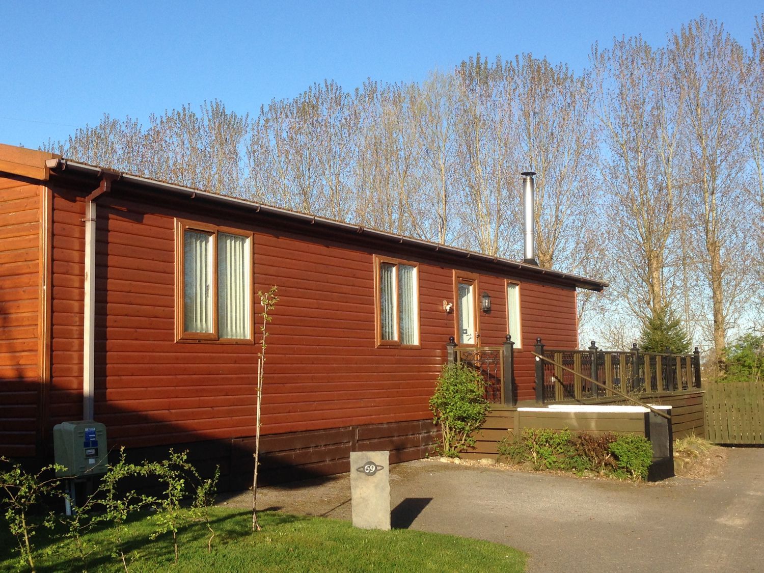 Woodpecker Lodge - Whitby & North Yorkshire - 952557 - photo 1