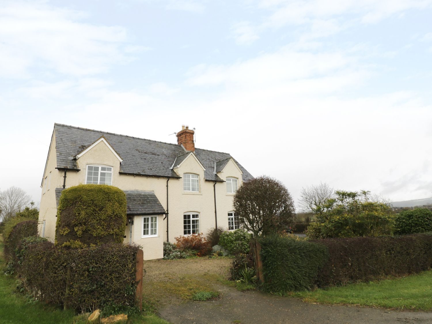 Glencoe Cottage - Cotswolds - 952573 - photo 1