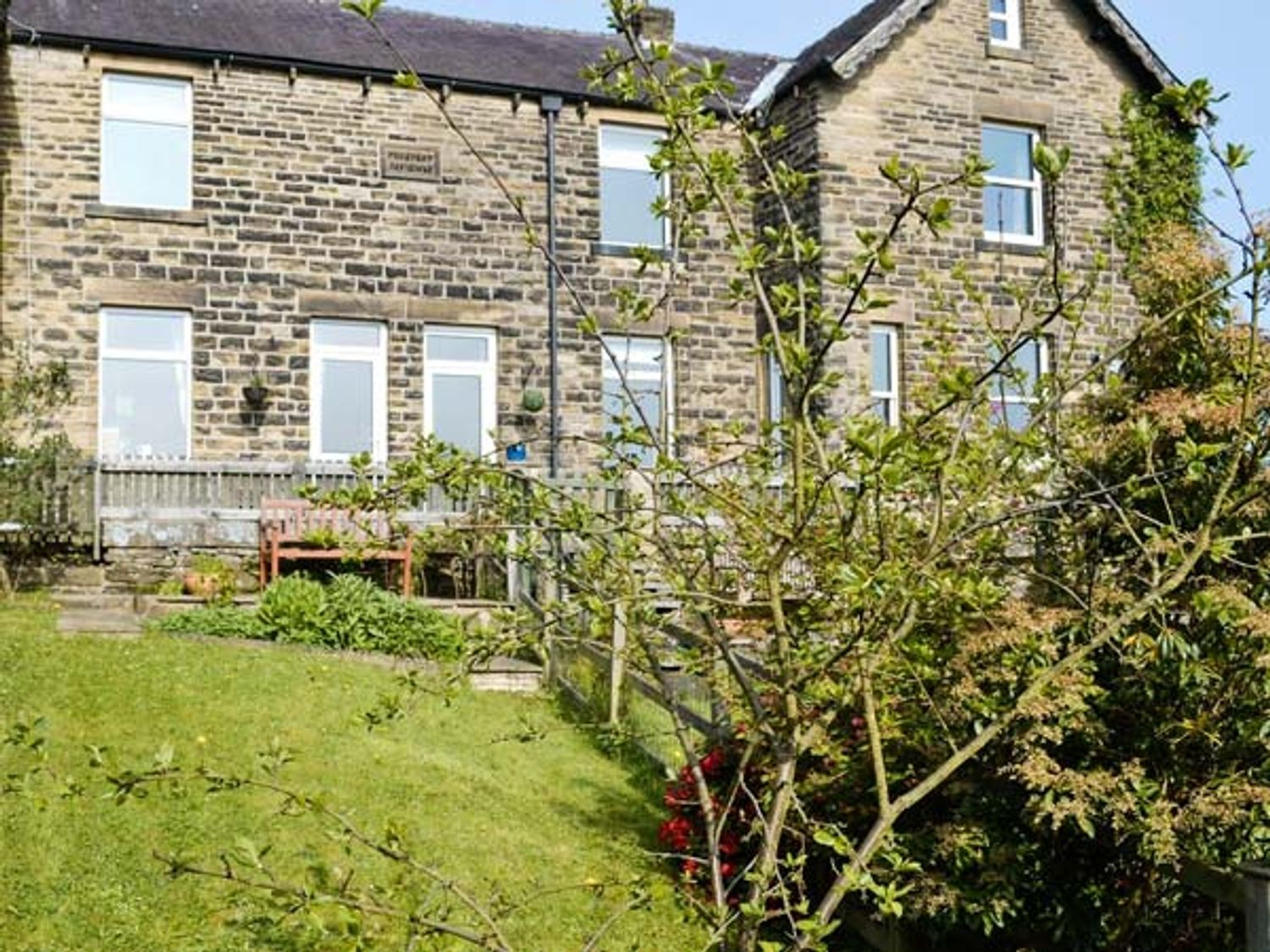 Swift Cottage - Yorkshire Dales - 952610 - photo 1