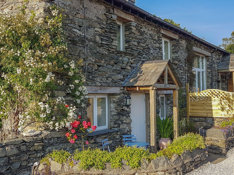Pheasant Cottage - Lake District - 952674 - photo 1