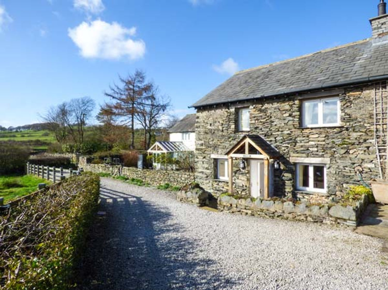 Kestrel Cottage - Lake District - 952692 - photo 1