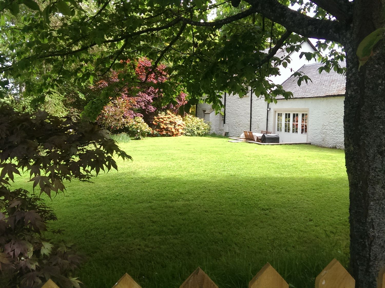 Bannatyne Lodge, Scotland