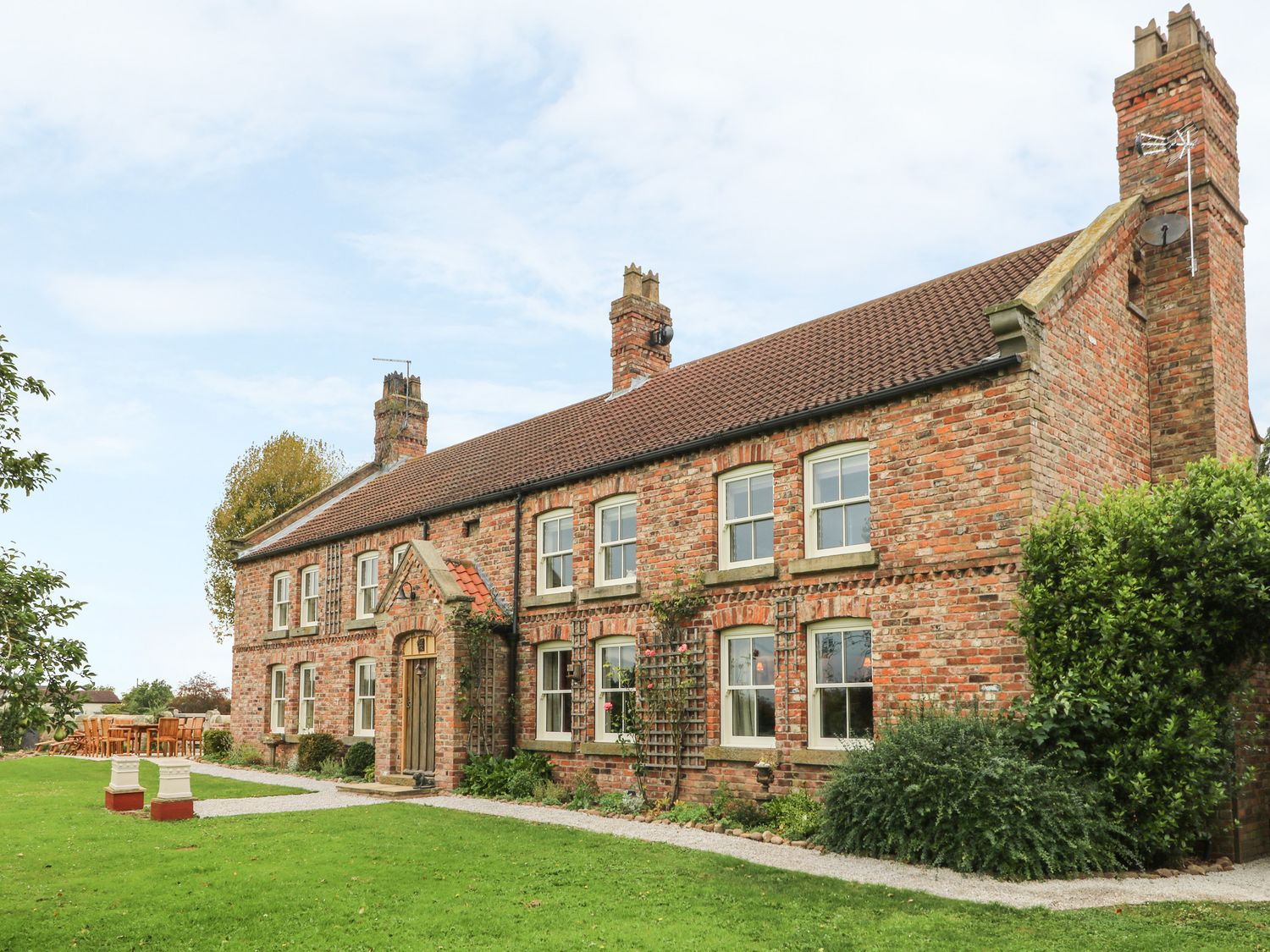 Copmanthorpe Hall - Whitby & North Yorkshire - 952878 - photo 1