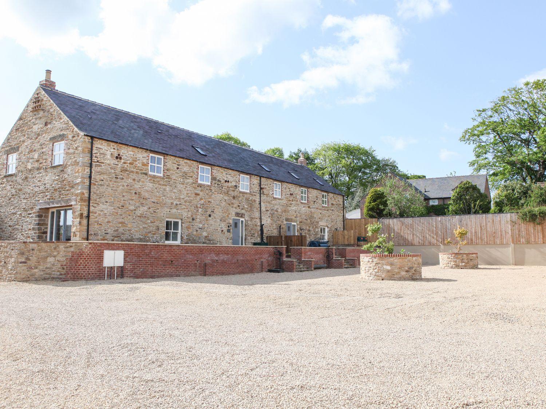 The Turnip Barn - Northumberland - 952973 - photo 1