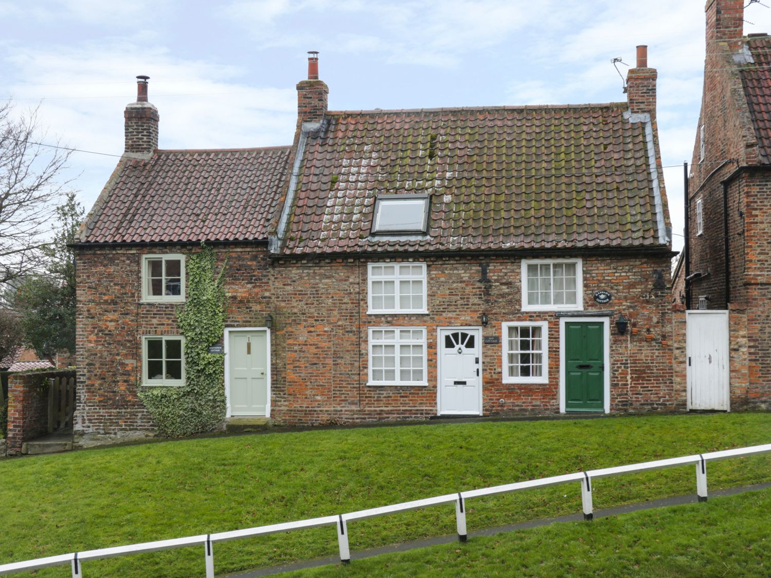 May Cottage - Whitby & North Yorkshire - 953092 - photo 1