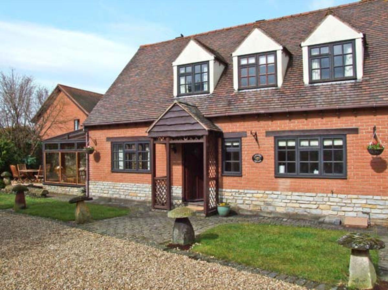 Lavender Cottage - Cotswolds - 953301 - photo 1
