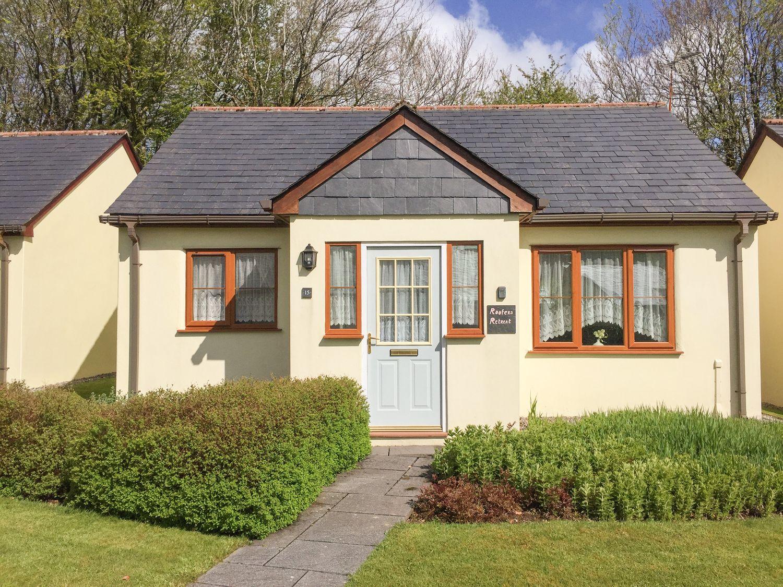 Roofers Retreat - Cornwall - 953340 - photo 1