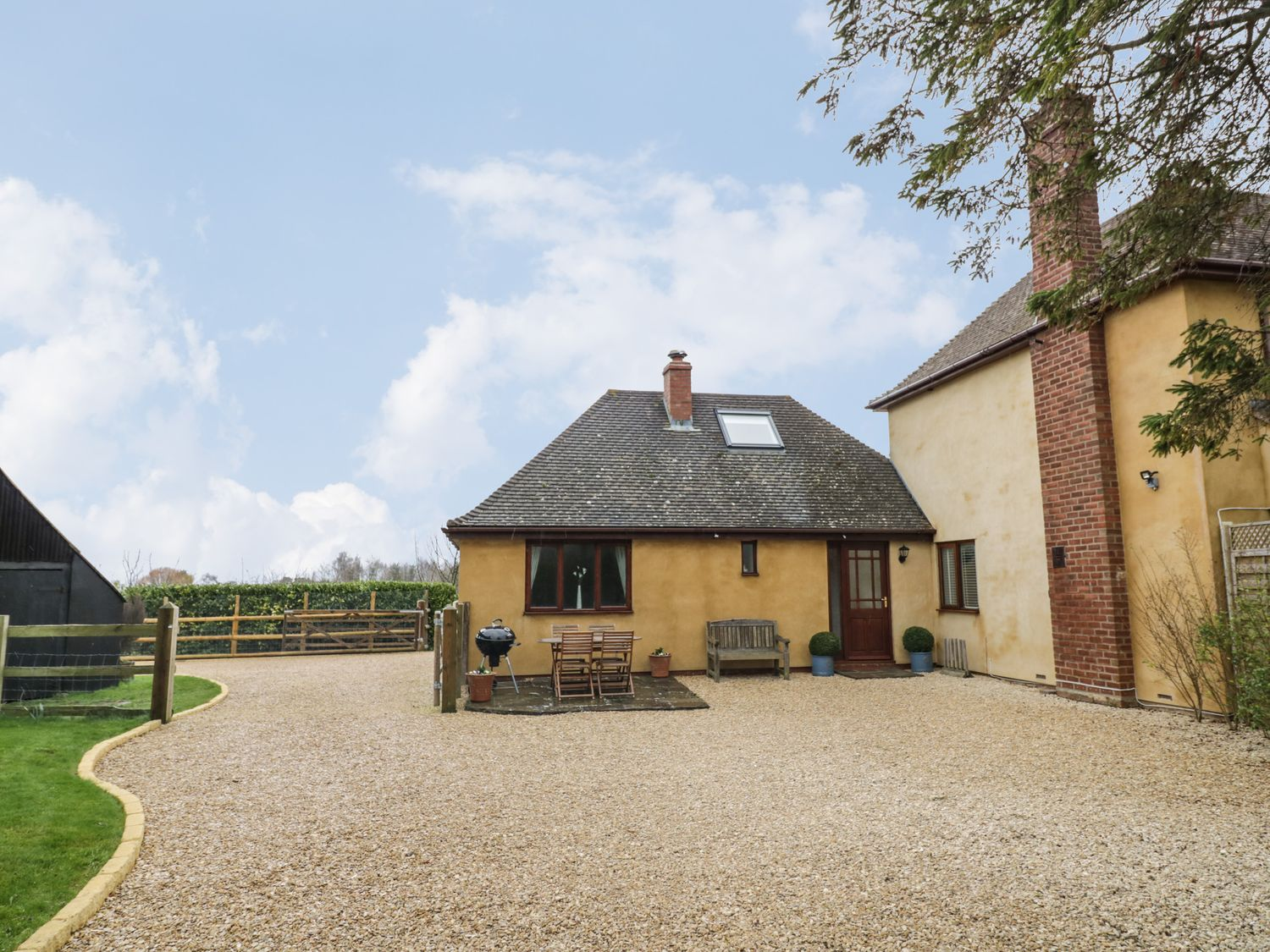 The Lodge at Elmley Meadow - Cotswolds - 953399 - photo 1