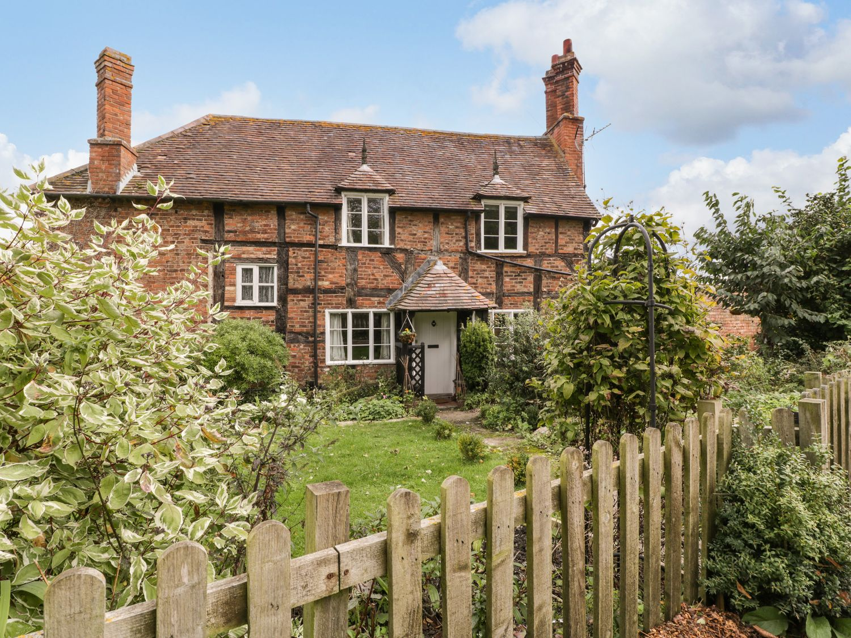 Churchend Cottage - Cotswolds - 953417 - photo 1