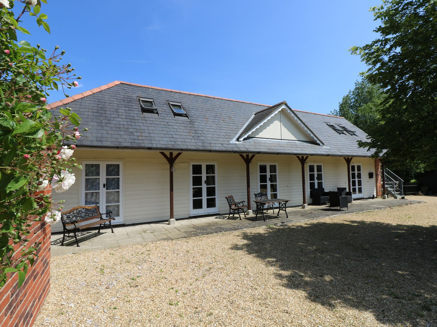 The Coach House - Isle of Wight & Hampshire - 953419 - photo 1
