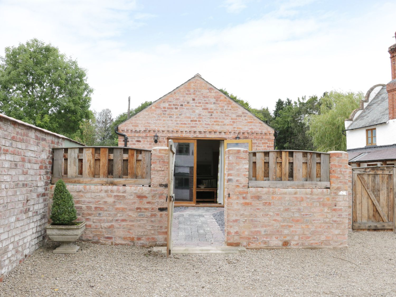 The Old Goat Shed - Shropshire - 953514 - photo 1