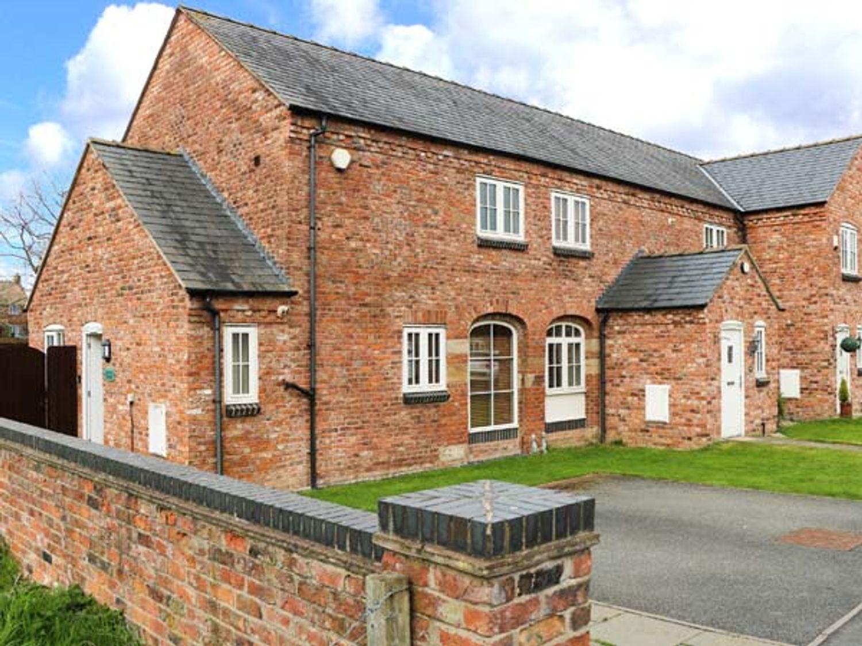 Castle View Cottage - North Wales - 953606 - photo 1