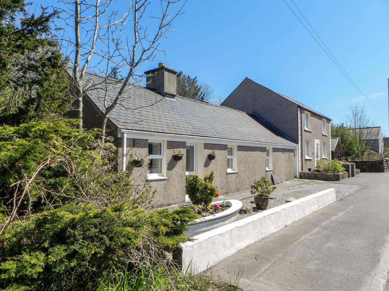 Bwlch Yr Awel Cottage - North Wales - 953608 - photo 1