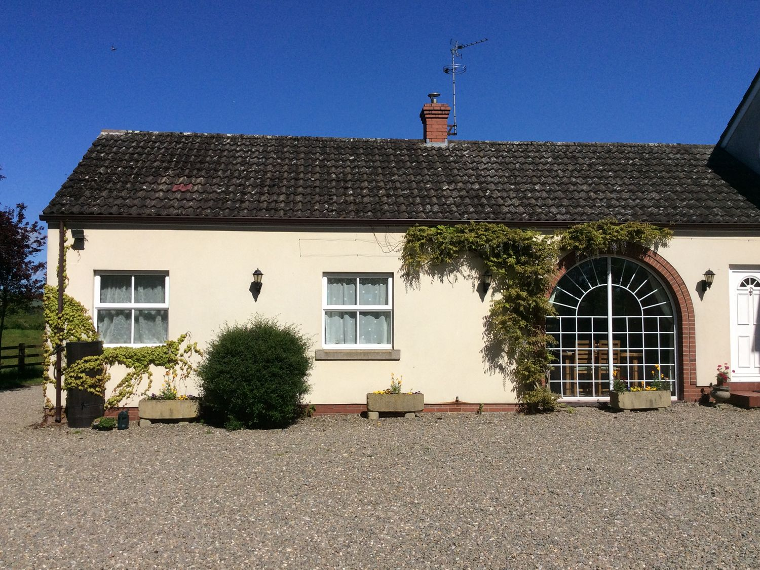 Rose Villa - Mid Wales - 953650 - photo 1