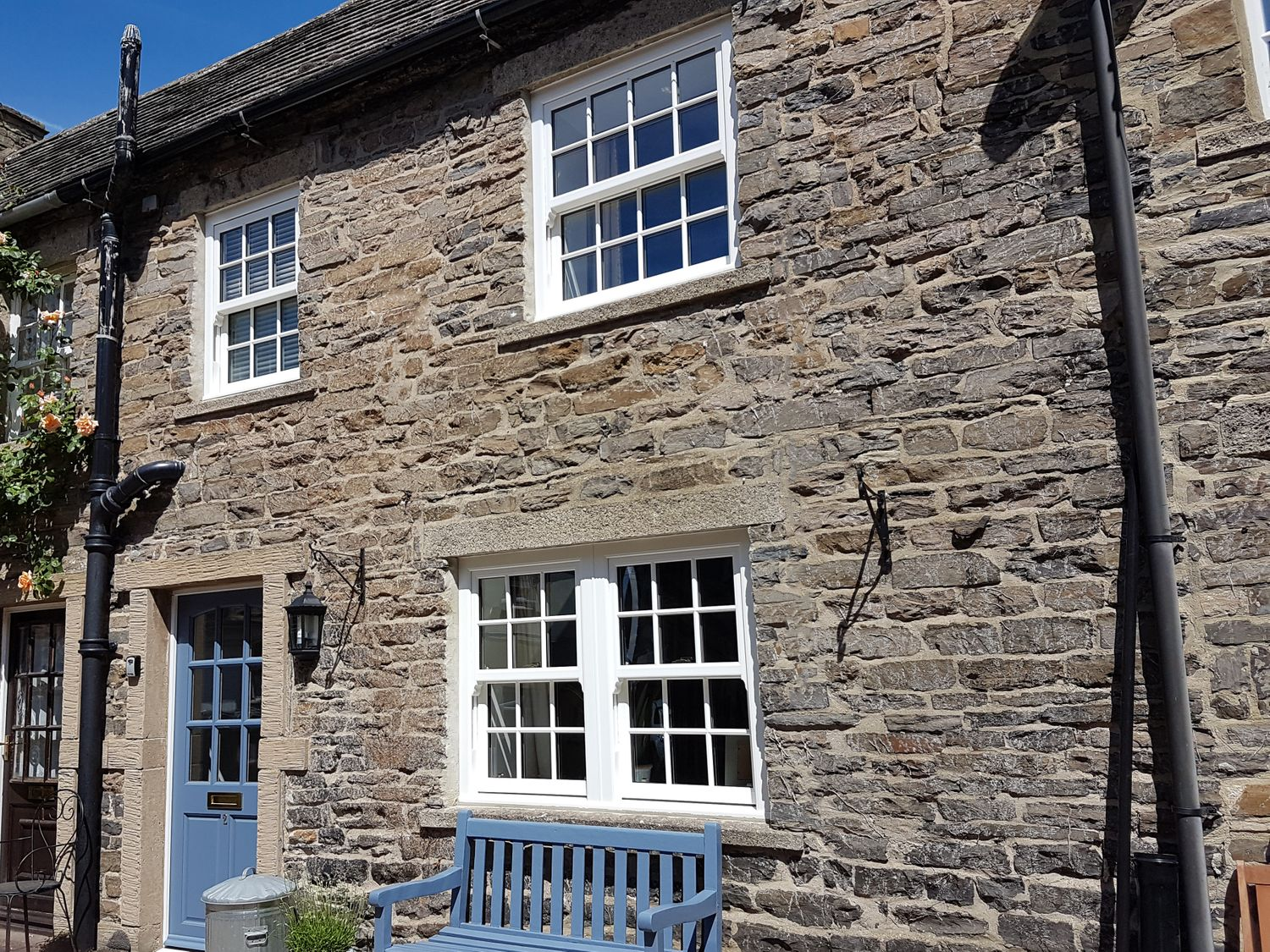 Pennycress Cottage - Yorkshire Dales - 953705 - photo 1