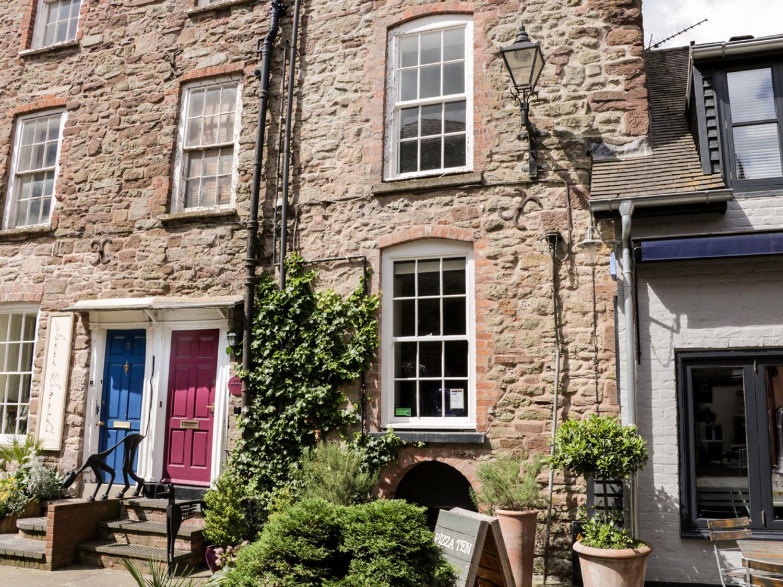 Ivy House - Shropshire - 953918 - photo 1