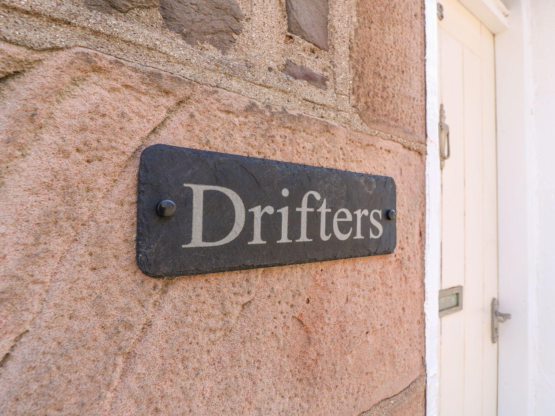 Drifters, Scotland