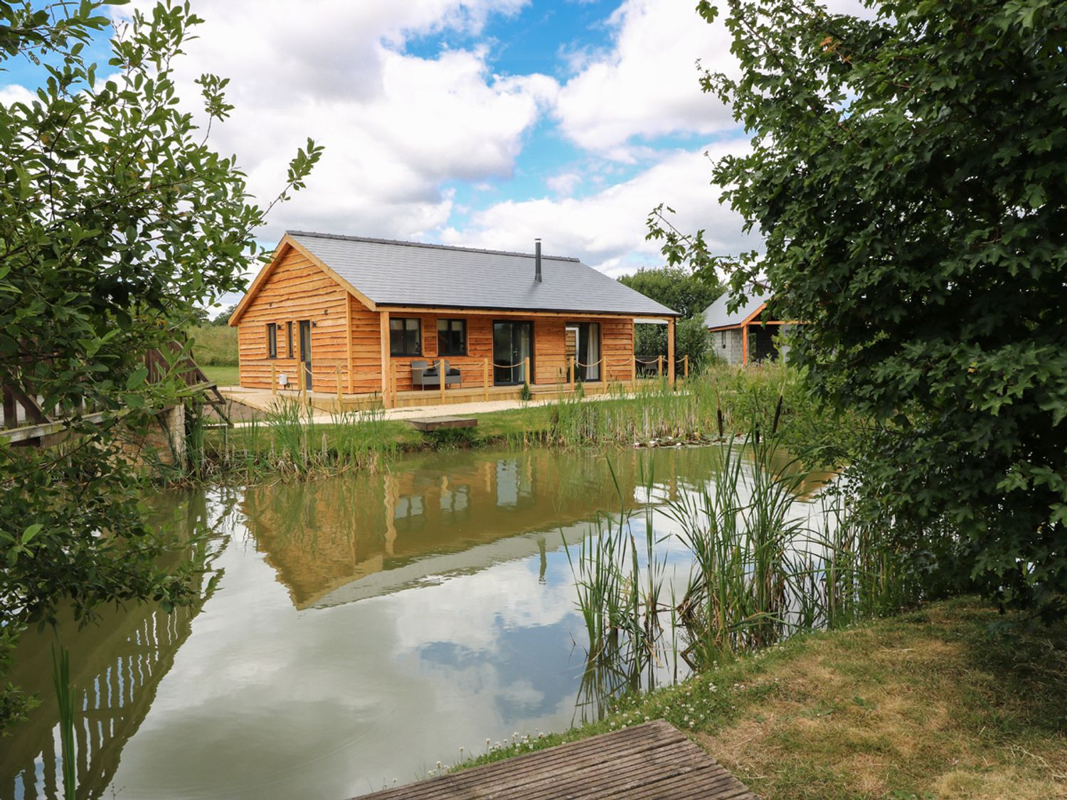Lily-pad Lodge - Lincolnshire - 954121 - photo 1