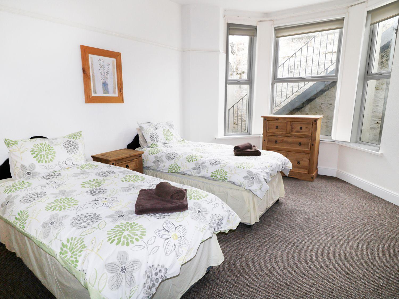 Garden Apartment, Cornwall